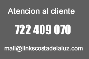 atencion al cliente links